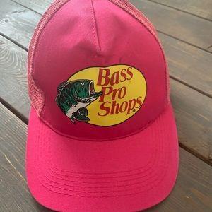Bass Pro Shops Accessories - Bass pro shops hat